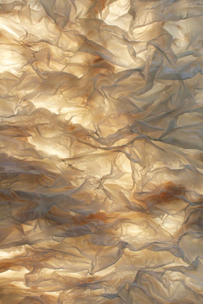 Journées du patrimoine 2019 - Exposition : « A l'ombre des plis »