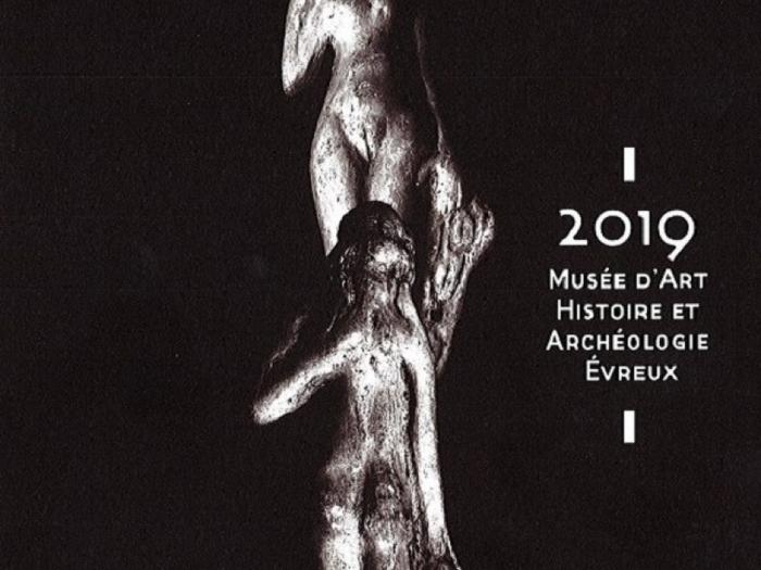 Journées du patrimoine 2019 - Exposition Aux prémices du musée d'Evreux : Mediolanum retrouvée