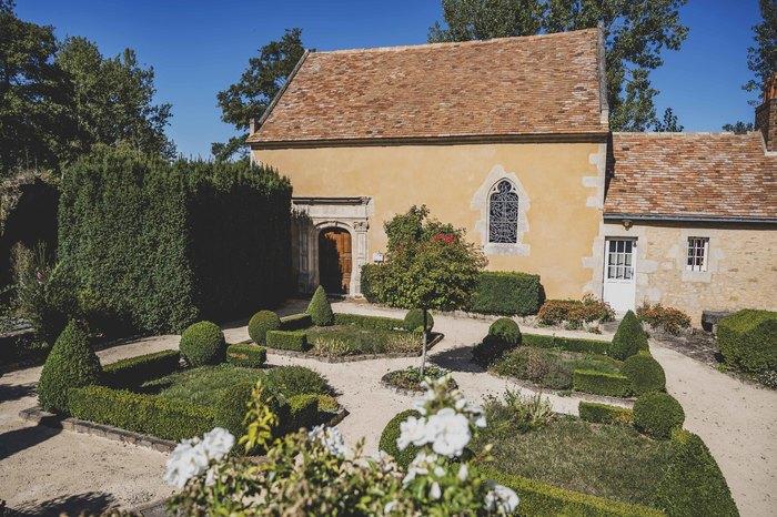 Journées du patrimoine 2020 - Visite de la Chapelle de la Roche Coisnon