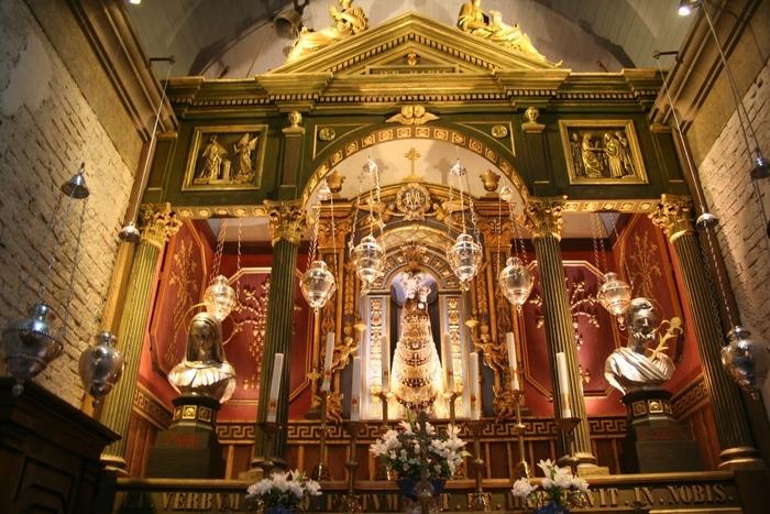Journées du patrimoine 2020 - Chapelle Notre Dame de Lorette