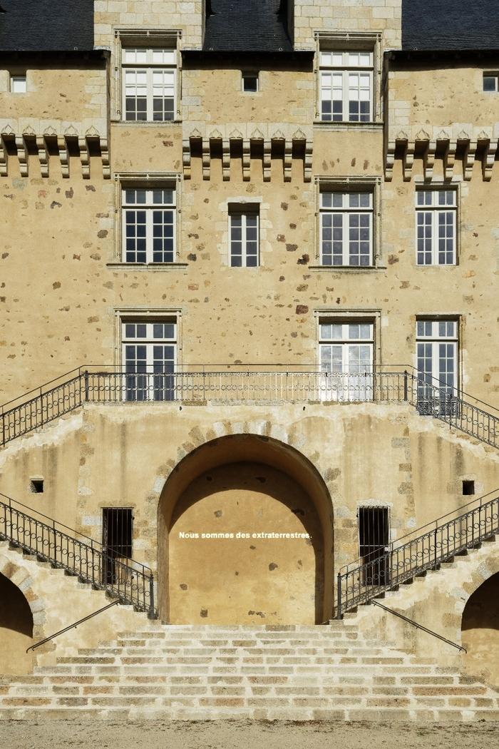 Journées du patrimoine 2020 - Visite guidée art contemporain, architecture et patrimoine