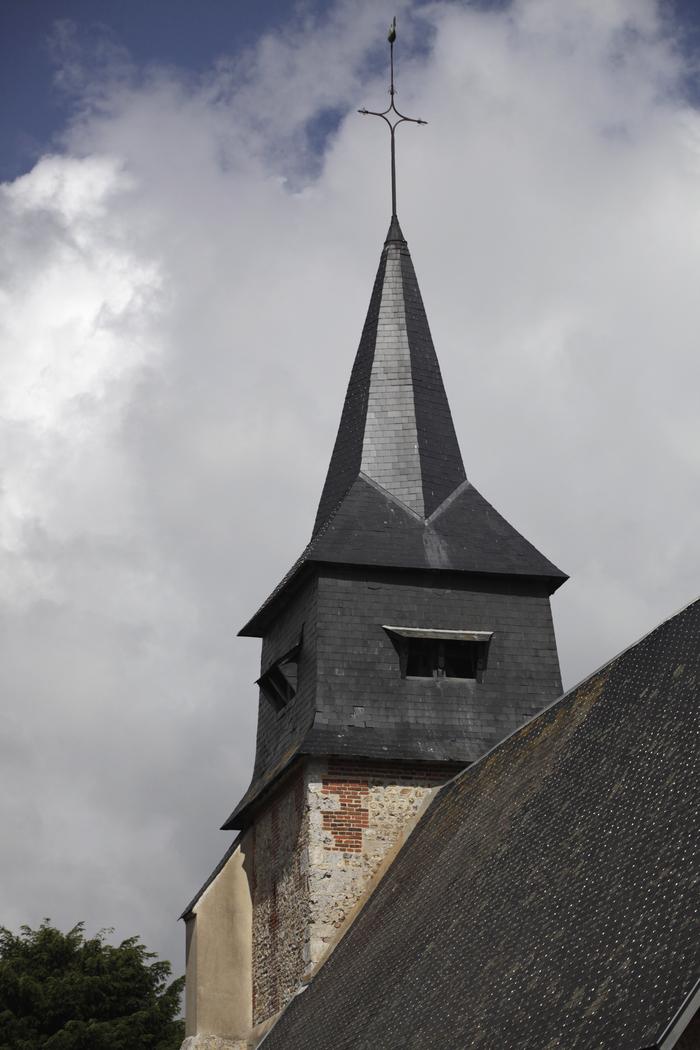 Journées du patrimoine 2019 - Visite libre à l'église Saint-Martin