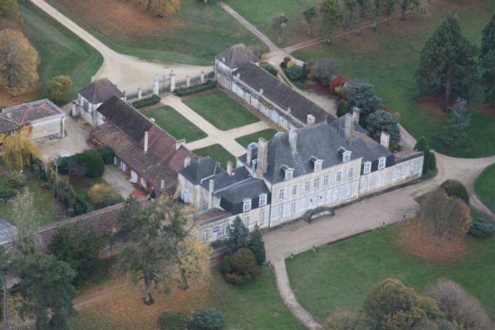 Journées du patrimoine 2019 - Découverte d'un authentique château d'époque Louis XIII au coeur d'un grand parc à l'anglaise !