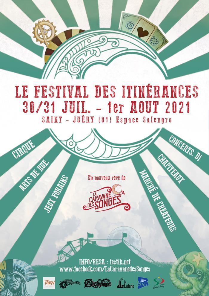Festival des Itinérances