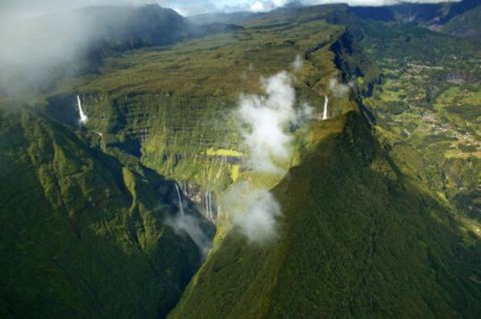 Journées du patrimoine 2019 - Lecture de paysage du massif de
