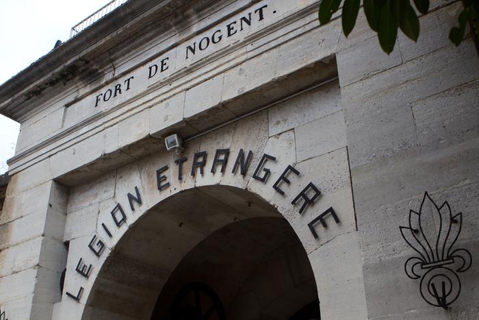 Journées du patrimoine 2019 - Visite guidée du fort de Nogent