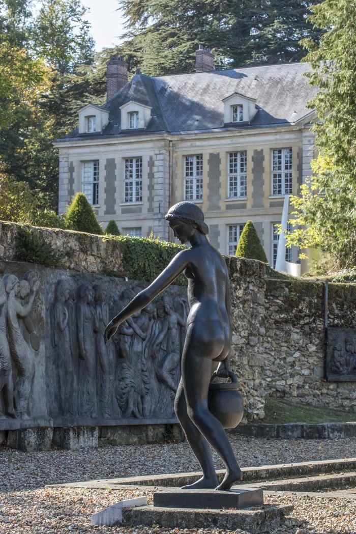 Journées du patrimoine 2020 - Visite libre du musée de la Fondation de Coubertin