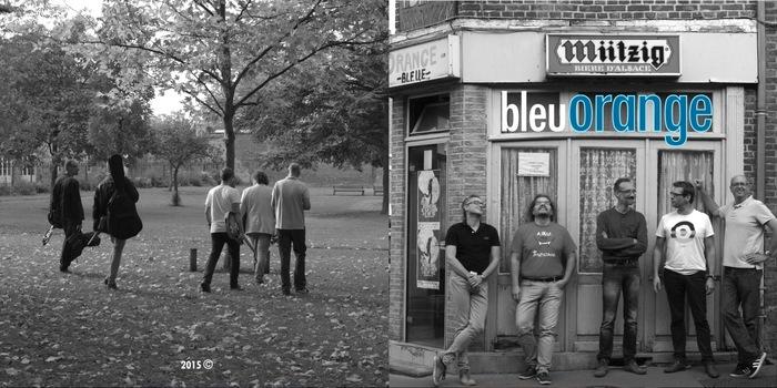 Fête de la musique 2019 - BleuOrange, StoneBridge et Panda Band