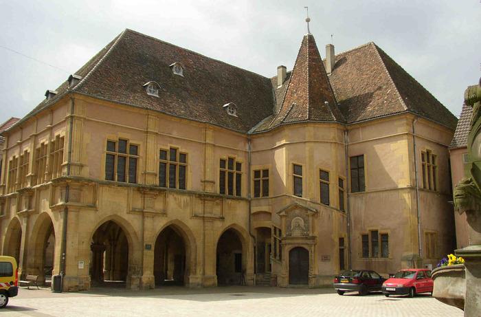 Journées du patrimoine 2019 - Visite en accès libre du Musée de la Régence