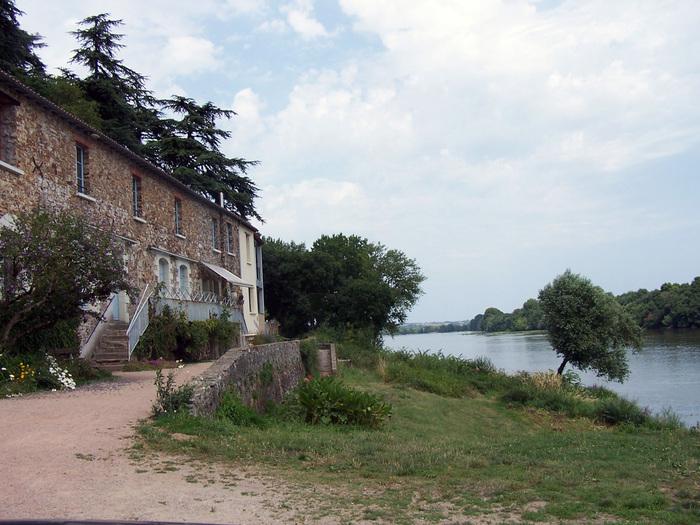 Journées du patrimoine 2020 - Visite libre du site de Beau-Rivage
