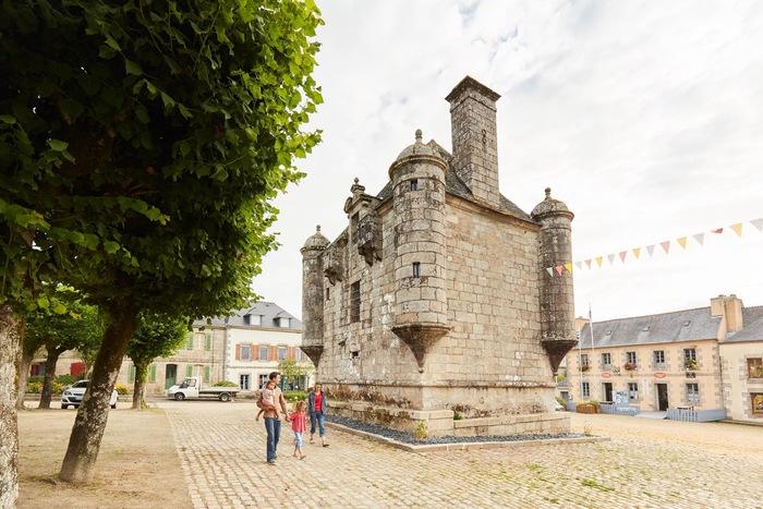 Journées du patrimoine 2019 - Visites libres de l'ancienne prison seigneuriale