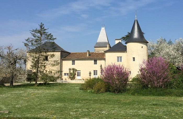 Journées du patrimoine 2020 - Découverte d'un château médiéval du XVe siècle