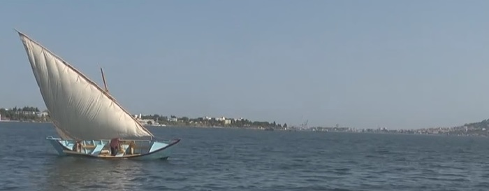 Journées du patrimoine 2020 - Les barque latines de l'étang de Thau