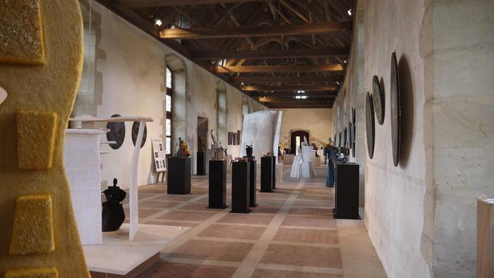 Journées du patrimoine 2020 - Visite libre de l'Orangerie