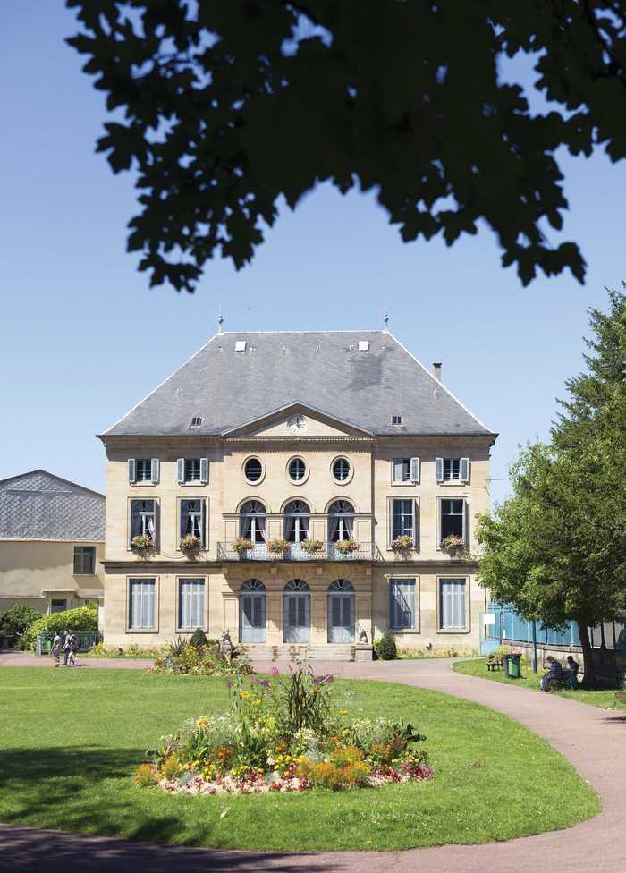 Journées du patrimoine 2019 - Visite guidée de l'hôtel de Ville
