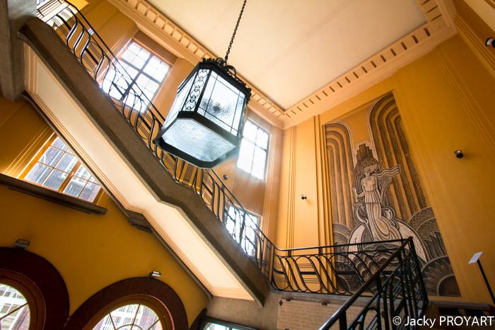 Journées du patrimoine 2020 - Visite guidée sur l'Art Deco