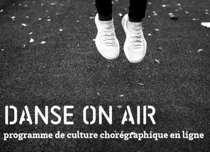 Danse on air