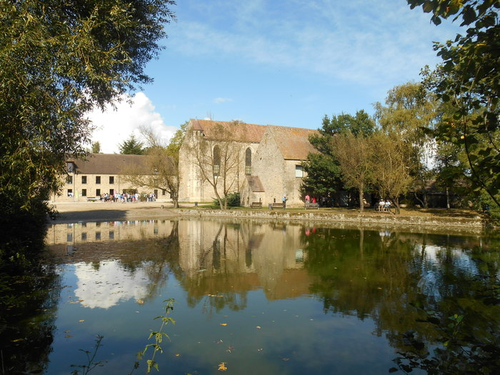 Journées du patrimoine 2020 - Visite guidée de la Commanderie des Templiers de la Villedieu