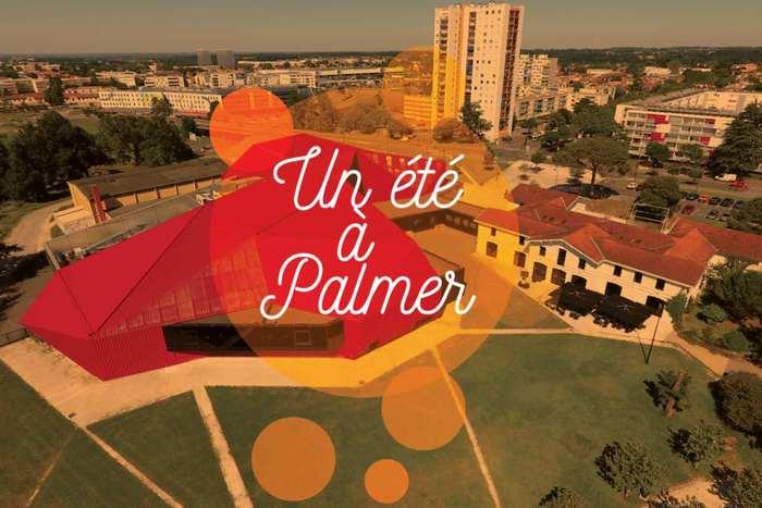 Un été à Palmer – Cenon