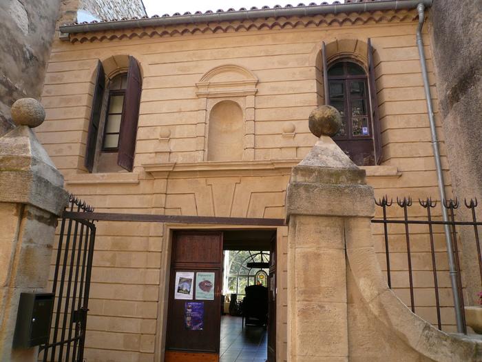 Journées du patrimoine 2019 - Visite du musée rural et d'histoire locale