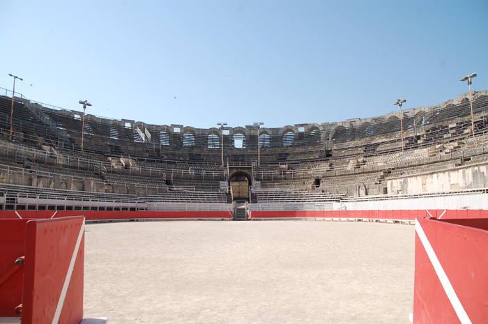 Journées du patrimoine 2019 - La relève du patrimoine - Visite guidée de l'amphithéâtre