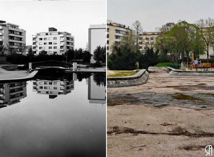 Journées du patrimoine 2019 - Echange de souvenirs sur le quartier Europe