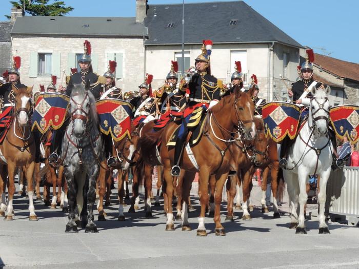 Journées du patrimoine 2019 - Découverte du musée de la gendarmerie nationale