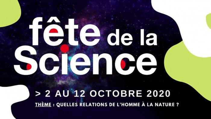 Conférence par Pascal Polisset et Bernard Huet de l'OPIE Midi-Pyrénées (Office de Protection des Insectes et de leur Environnement) / Dans le cadre de la Fête de la Science