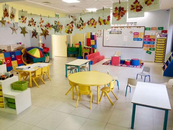 Un festival pour la francophonie dans les écoles à Ramallah !