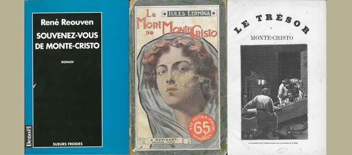 150 ans après : enquête sur les suites et pastiches des écrits d'Alexandre Dumas