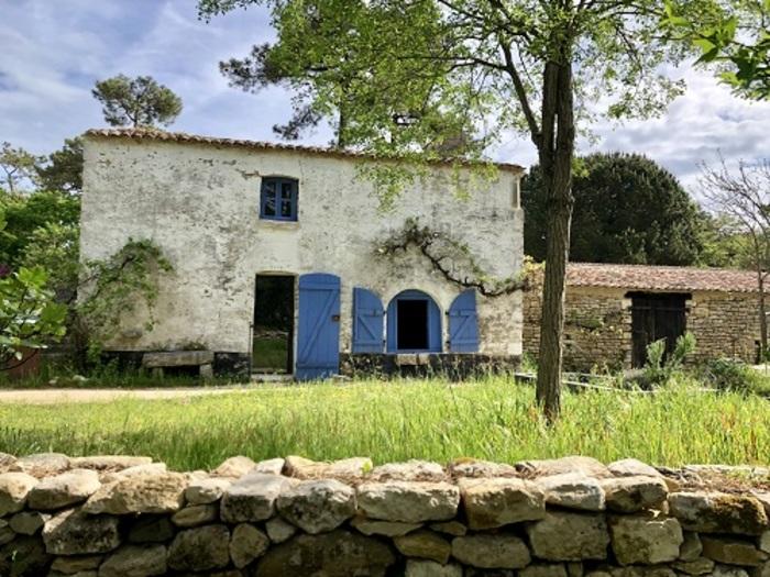 Journées du patrimoine 2020 - Visite de la maison