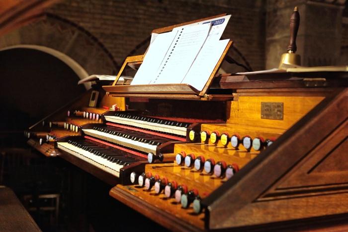 Journées du patrimoine 2019 - Visite de l'église Saint-Antoine-des-Quinze-Vingts et de l'orgue