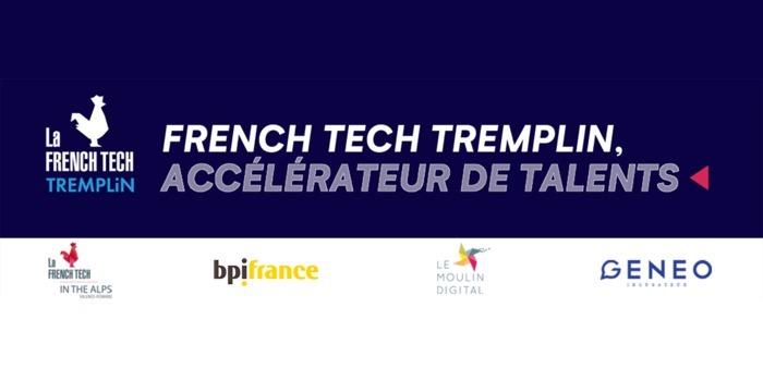 French Tech Tremplin - boostez votre pitch !