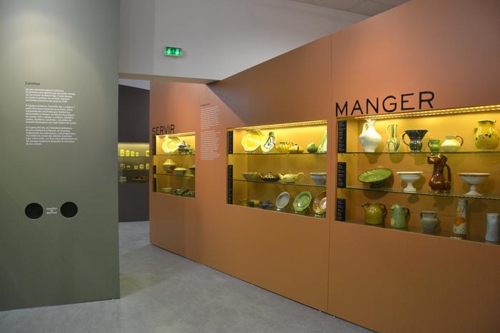 Nuit des musées 2019 -Dieulefit, un pays de tradition potière