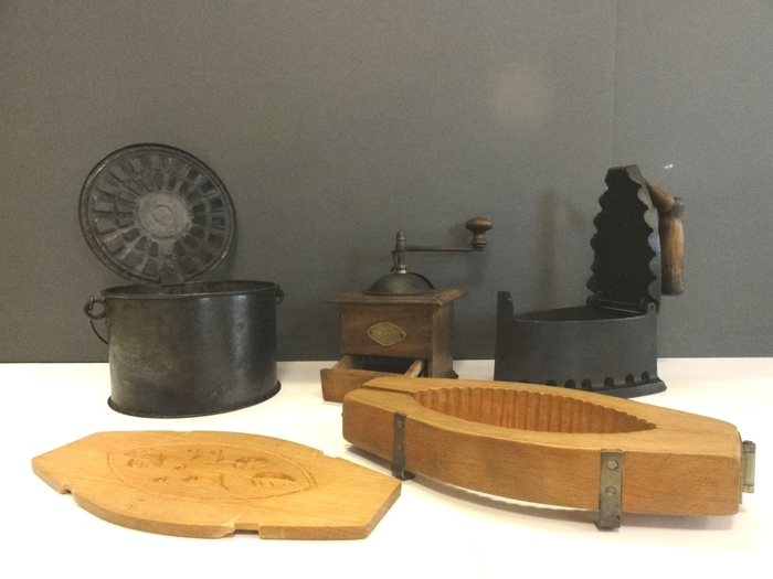 Journées du patrimoine 2020 - Visite ludique au Musée de la Vie bourguignonne