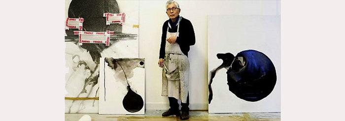 Takesada Matsutani aux Abattoirs