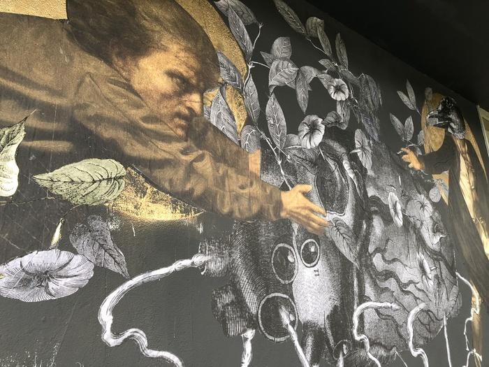 Journées du patrimoine 2019 - Parcours Street art