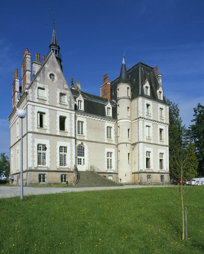 Journées du patrimoine 2019 - A la découverte du lycée agricole de Magnac-Laval