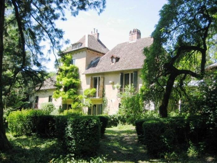 Journées du patrimoine 2020 - Visite guidée de La Grange Huguenet