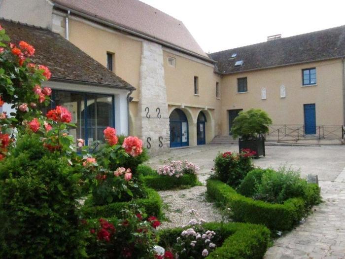 Journées du patrimoine 2020 - Visites commentées de l'ensemble des collections du musée Victor Aubert