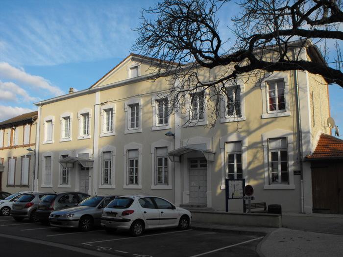 Journées du patrimoine 2020 - Autour des écoles de Parnans