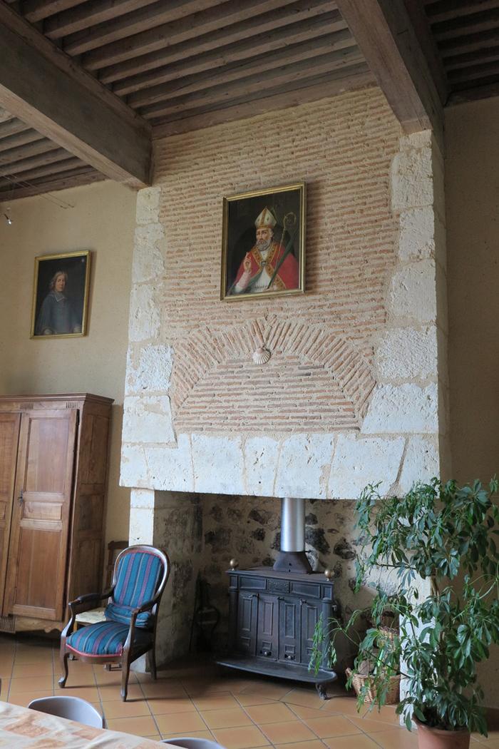 Journées du patrimoine 2020 - Visite libre d'un hôtel particulier devenu presbytère