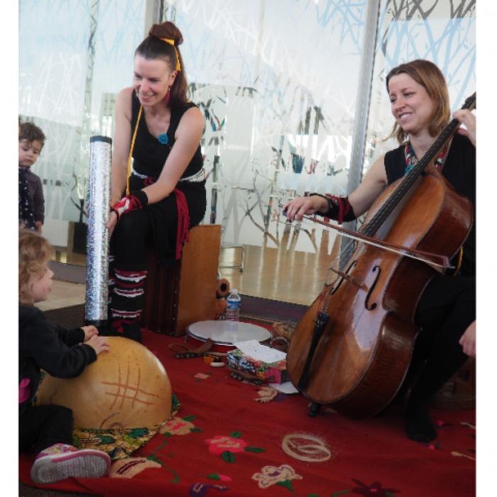 Journées du patrimoine 2020 - Annulé | Carte blanche musicale à la piscine de Bègles !