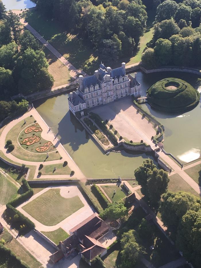 Journées du patrimoine 2020 - Visite libre du château et du parc