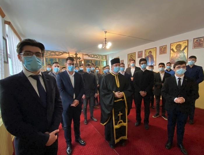 Multilingues et ouvertes, promotrices des valeurs conjonctives européennes et chrétiennes, les écoles de l'Église Orthodoxe Roumaine célèbrent la francophonie de manière unique.