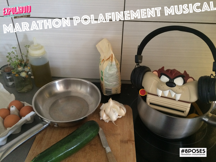 Marathon POLAfinement MUSICAL