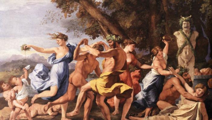 Journées du patrimoine 2019 - Exposition baroque