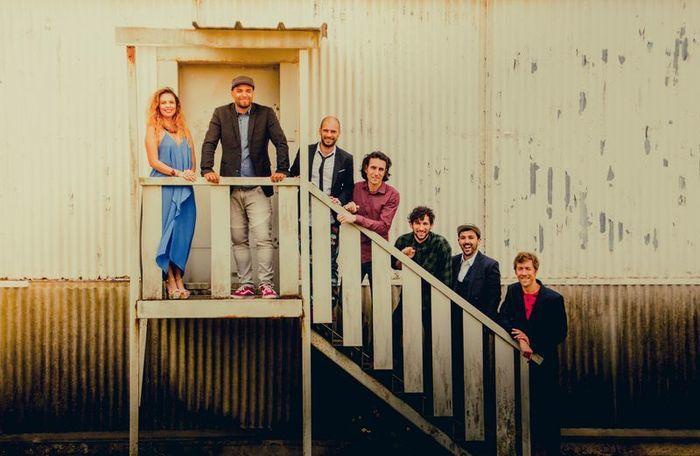 Soirée Club Musiques Latines : ¿ Who's the Cuban ?