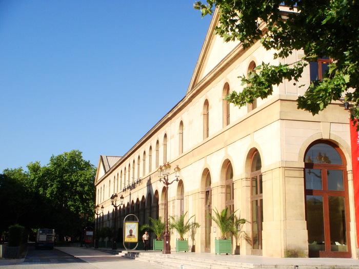 Journées du patrimoine 2020 - Concert de l'Harmonie Municipale de Metz