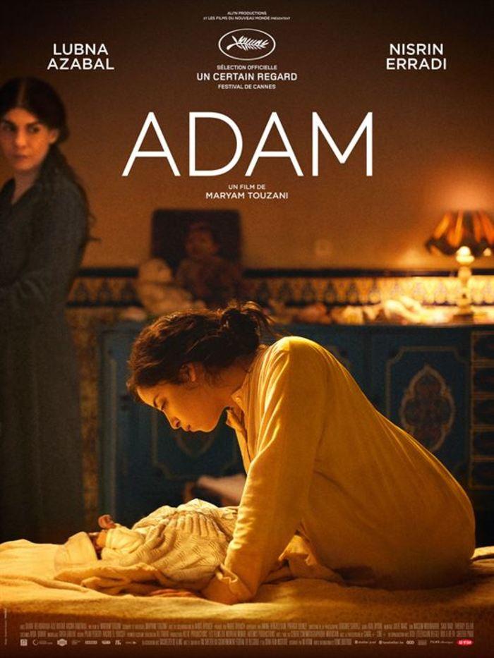 Drame (VOST) de Maryam Touzani avec Lubna Azabal… - MAROC - 2020 - 1H40